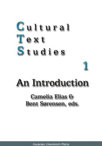 9788773077535: Cultural Text Studies 1: An Introduction (No. 1)