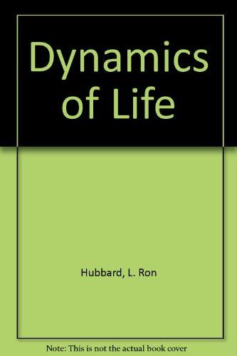 9788773362792: Dynamics of Life