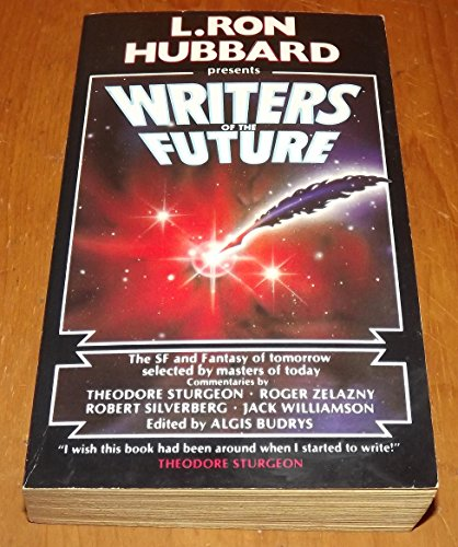 L. Ron Hubbard Presents Writers Of The