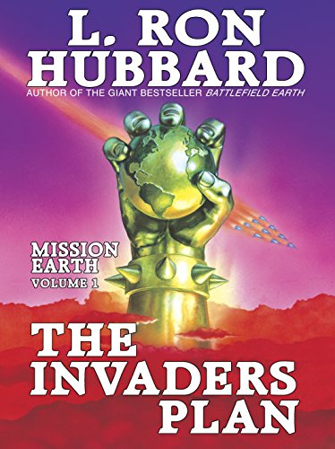 9788773364284: The Invaders Plan Volume 1