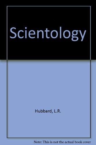 9788773365731: Scientology