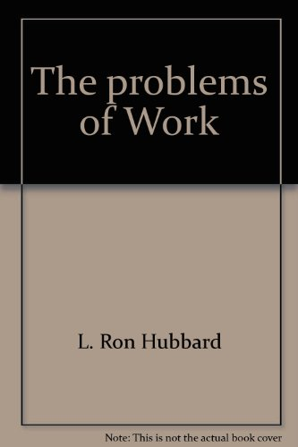 9788773365755: The problems of Work