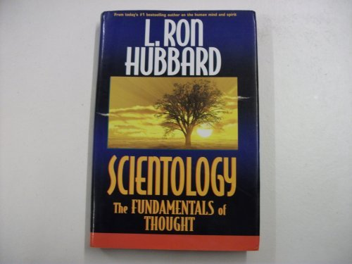 9788773365816: Scientology: the Fundamentals of Thought