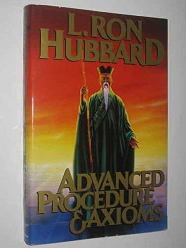 9788773366042: Advanced Procedure and Axioms
