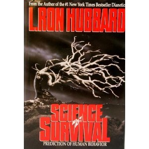 9788773366066: Science of Survival