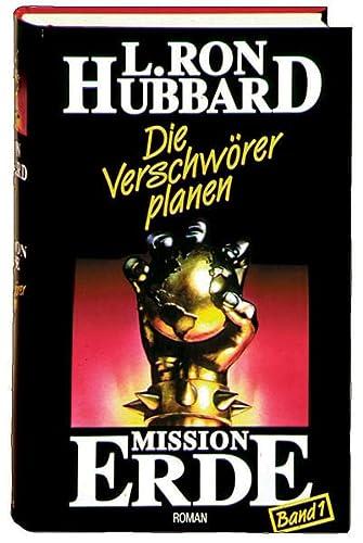 9788773366301: Mission Erde, Band 1: Die Verschwörer planen