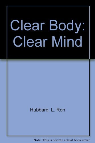 9788773367346: Clear Body Clear Mind
