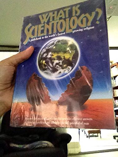 9788773369456: What is Scientology?