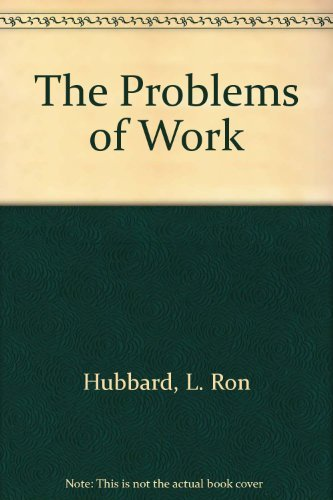 9788773369678: The Problems of Work