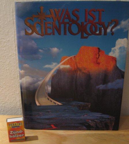 Was Ist Scientology ?