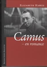 9788773783214: Camus - en romance (in Danish)