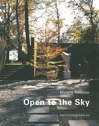 Open to The Sky: M. Hauxner