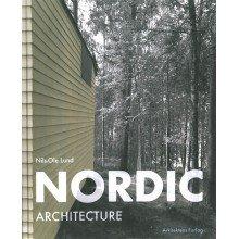 9788774072584: Nordic Architecture