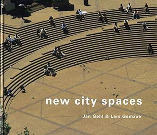 9788774072935: New City Spaces