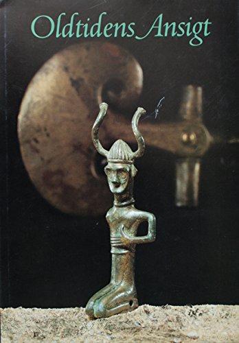 Oldtidens Ansigt = Faces of the Past.: Olaf Olsen, Ebbe