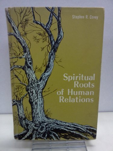9788774731535: Spiritual roots of human relations