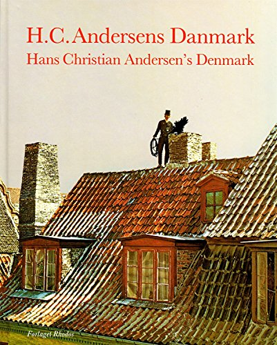H.C. Andersens Danmark (Danish and English Edition) (8774968882) by H. C Andersen