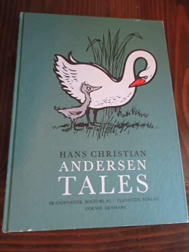 Hans Christian Andersen Tales. Little Ida's Flowers;: Andersen, Hans Christian