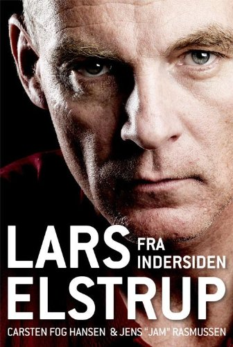 9788775143528: Lars Elstrup - fra indersiden (in Danish)