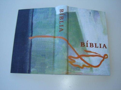 9788775234219: Faroese language Bible / BIBLIA Halgabok Gamla Testamenti og Nyggja Tydd ur frummalunum / Det Danske Bibelselskab / Vanlig innbinding 8 X 5.5 inches