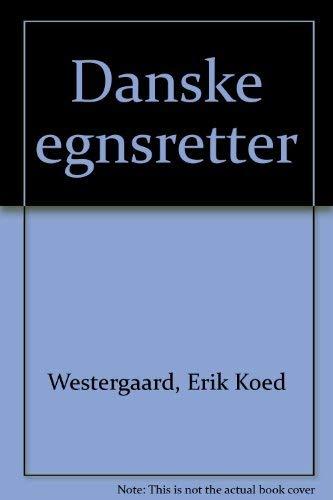 9788775601523: Danske egnsretter (Danish Edition)