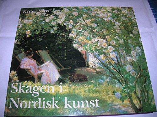 Skagen i Nordisk kunst: Voss Knud