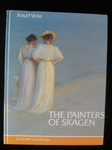 The Painters of Skagen: Voss, Knud