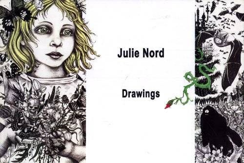 Julie Nord: Drawings: Gade, Rune (author); Dew, Susan (translator)