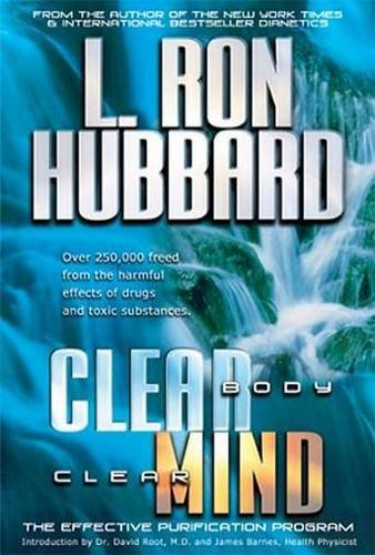 9788776876463: Clear Body Clear Mind: The Effective Purification Program