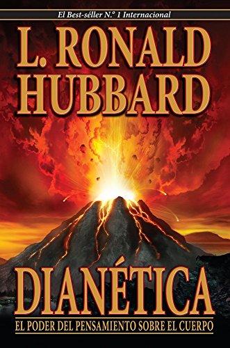 9788776885106: Dianetica. El poder del pensamiento sobre el cuerpo