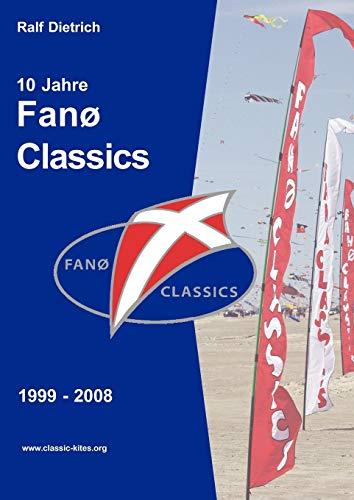 9788776912536: 10 Jahre Fanø Classics