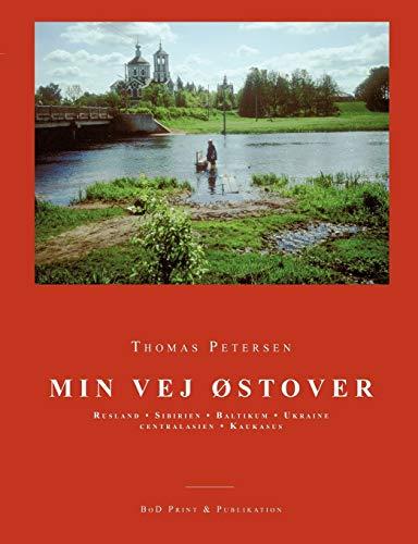 Min Vej Stover: Thomas Petersen