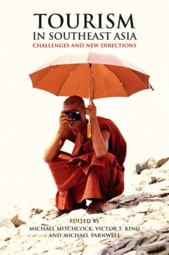 9788776940331: Tourism in Southeast Asia: Challenges and New Directions