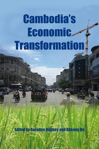 9788776940829: Cambodia's Economic Transformation (Nordic Institute of Asian Studies)