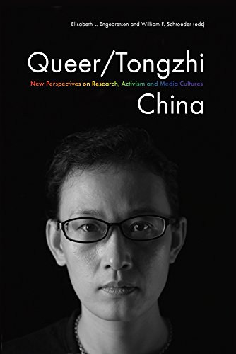 Queer/tongzhi China: New Perspectives on Research, Activism and Media Cultures (Hardback)