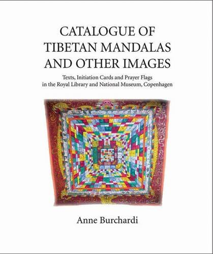 9788776941727: Catalogue of Tibetan Mandalas and Other Images (The Royal Library)