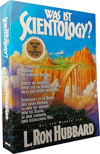 9788778166104: Was ist Scientology?