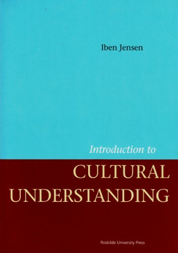 9788778673459: Introduction to cultural understanding