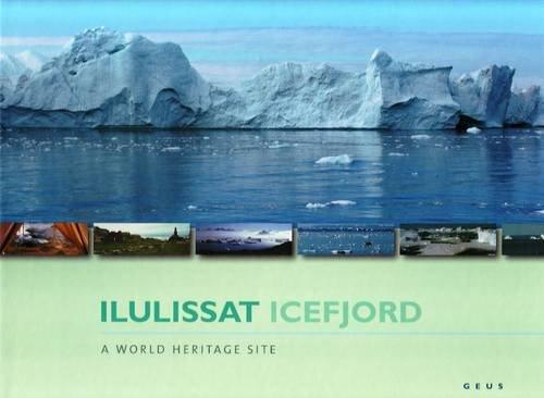 9788778711342: Ilulissat Icefjord (Danish and English Edition)