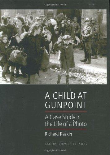 9788779340992: A Child at Gunpoint