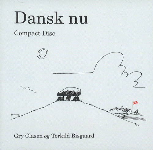 9788779341555: Dansk NU (Danish Edition)