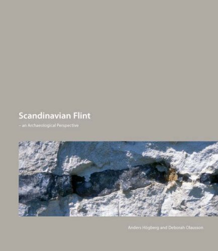 9788779342781: Scandinavian Flint: An Archaeological Perspective