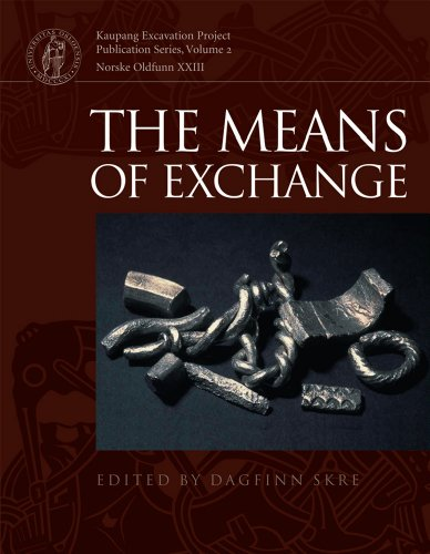 Means of Exchange: Dealing with Silver in