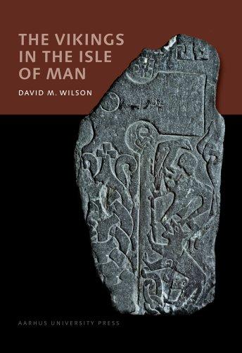 9788779343672: Vikings in the Isle of Man