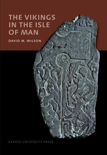 9788779343702: Vikings in the Isle of Man