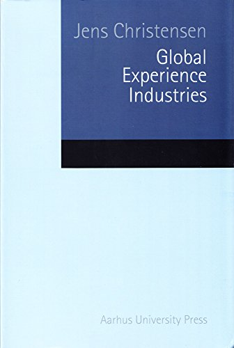 Global Experience Industries: Christensen, Jens
