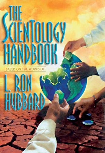 9788779680821: The Scientology Handbook