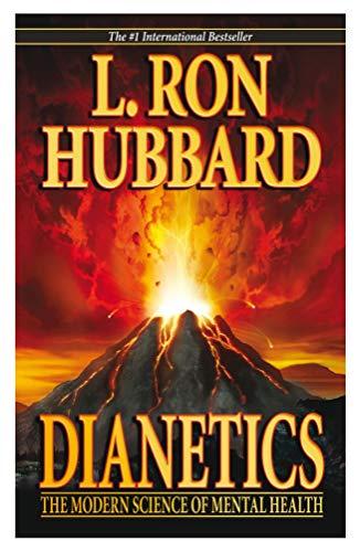 9788779892262: Dianetics