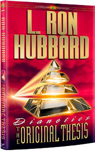 9788779897397: Dianetics: the Original Thesis