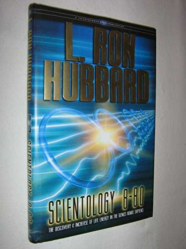 9788779897496: German Edition of Scientology 8-80